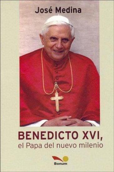 BENEDICTO XVI (BONUM)