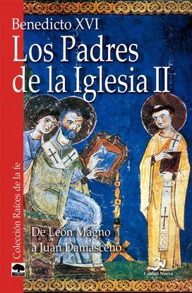 PADRES DE LA IGLESIA II (CIUDAD NUEVA)