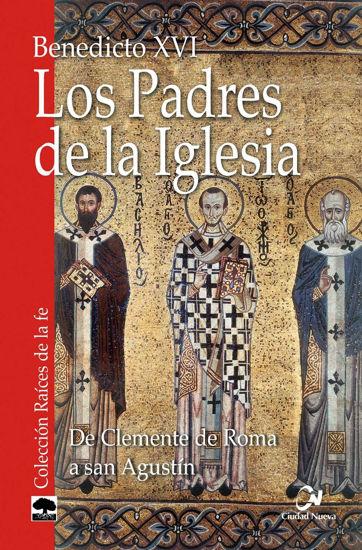 PADRES DE LA IGLESIA I (CIUDAD NUEVA)