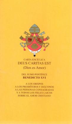 DEUS CARITAS EST (REP.DOM)
