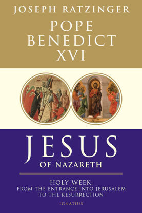 JESUS OF NAZARETH II