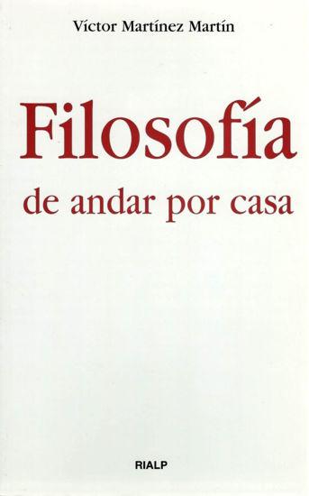 FILOSOFIA DE ANDAR POR CASA #208