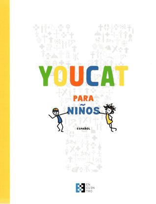 YOUCAT PARA NIÑOS (ENCUENTRO)