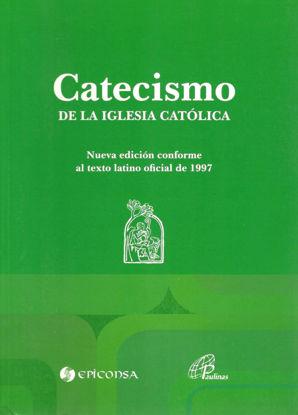 CATECISMO DE LA IGLESIA CATOLICA (PERU)