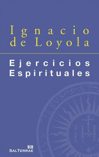 EJERCICIOS ESPIRITUALES (SAL TERRAE)
