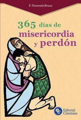 365 DIAS DE MISERICORDIA Y PERDON