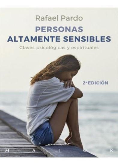 PERSONAS ALTAMENTE SENSIBLES (DESCLEE)