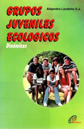 GRUPOS JUVENILES ECOLOGICOS