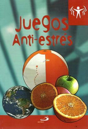 JUEGOS ANTIESTRES