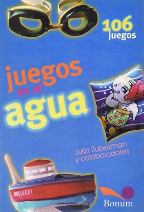JUEGOS EN EL AGUA