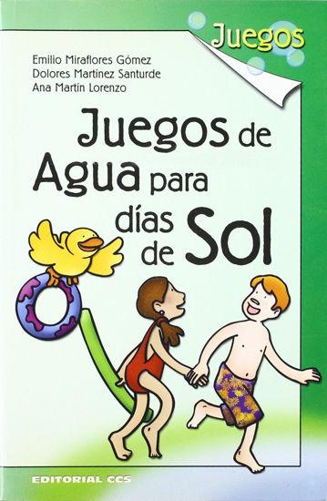 JUEGOS DE AGUA PARA DIAS DE SOL #12