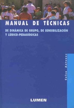 MANUAL DE TECNICAS