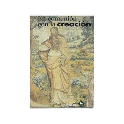 EN COMUNION CON LA CREACION #39