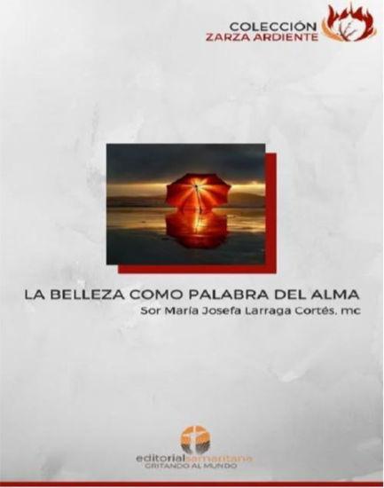 BELLEZA COMO PALABRA DEL ALMA (SAMARITANA)