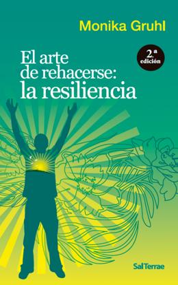 ARTE DE REHACERSE LA RESILIENCIA #109