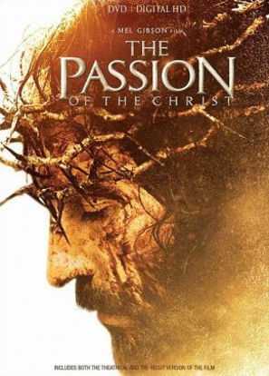 DVD.PASSION OF THE CHRIST
