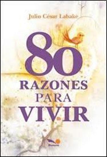 80 RAZONES PARA VIVIR