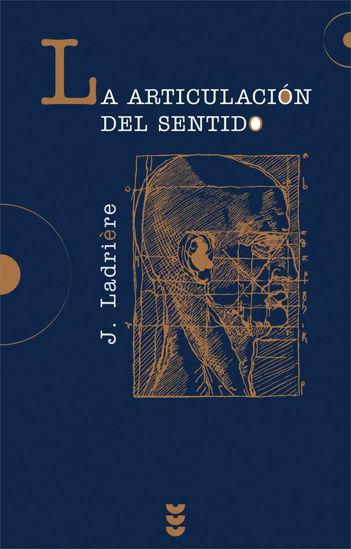 ARTICULACION DEL SENTIDO #41