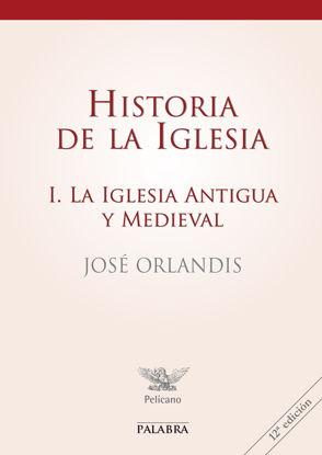 HISTORIA DE LA IGLESIA I (PALABRA)