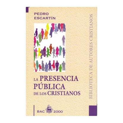 PRESENCIA PUBLICA DE LOS CRISTIANOS #25