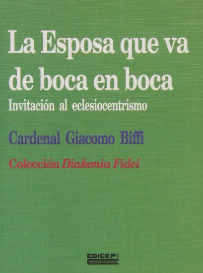 ESPOSA QUE VA DE BOCA EN BOCA #6
