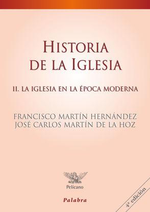 HISTORIA DE LA IGLESIA II (PALABRA) #30