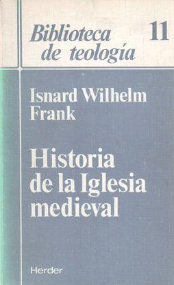 HISTORIA DE LA IGLESIA MEDIEVAL #11