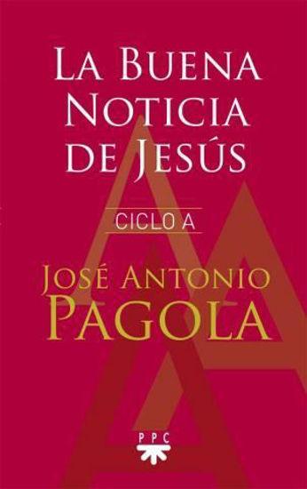 BUENA NOTICIA DE JESUS CICLO A (PPC)