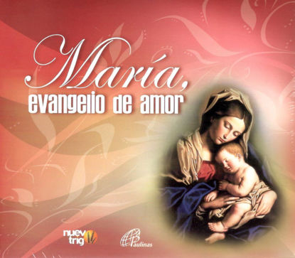 CD.MARIA EVANGELIO DE AMOR