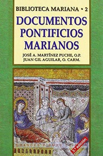 DOCUMENTOS PONTIFICIOS MARIANOS