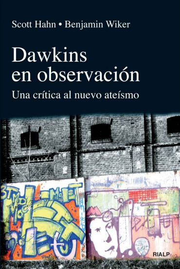 DAWKINS EN OBSERVACION (RIALP)