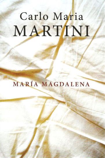 MARIA MAGDALENA #392 (ST)