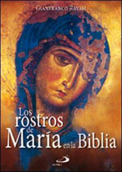 ROSTROS DE MARIA EN LA BIBLIA