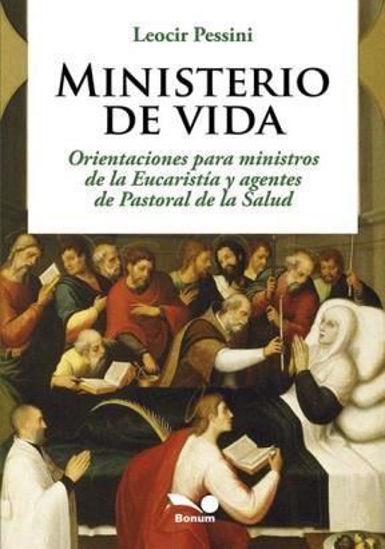 MINISTERIO DE VIDA