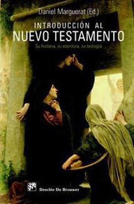 INTRODUCCION AL NUEVO TESTAMENTO (DESCLEE) FLEXIBLE #58