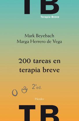 200 TAREAS EN TERAPIA BREVE