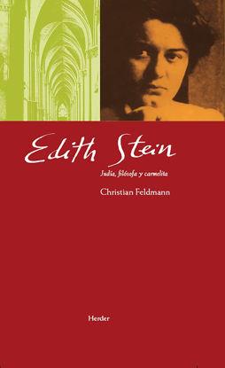 EDITH STEIN (HERDER)