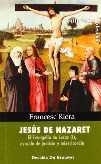 JESUS DE NAZARET (DESCLEE)