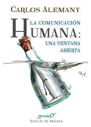 COMUNICACION HUMANA #169
