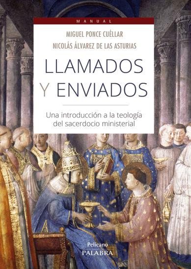 LLAMADOS Y ENVIADOS (PALABRA) LIBRERIA PAULINAS