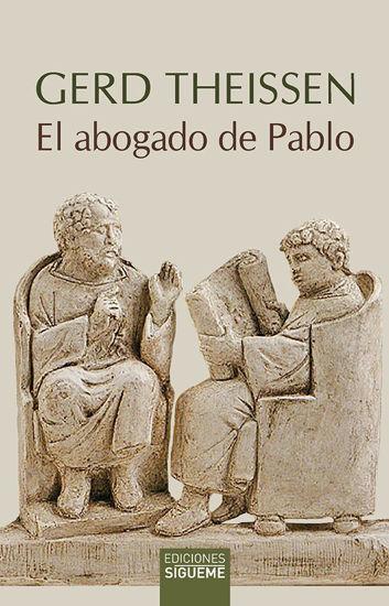 ABOGADO DE PABLO (SIGUEME) LIBRERIA PAULINAS