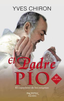 PADRE PIO (PALABRA) LIBRERIA PAULINAS