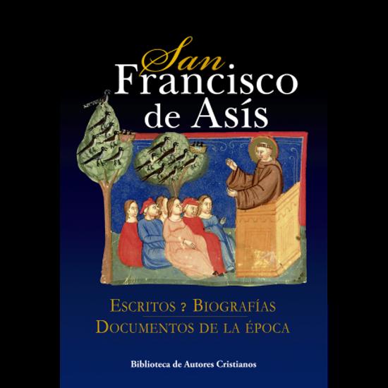 SAN FRANCISCO DE ASIS (BAC) LIBRERIA PAULINAS