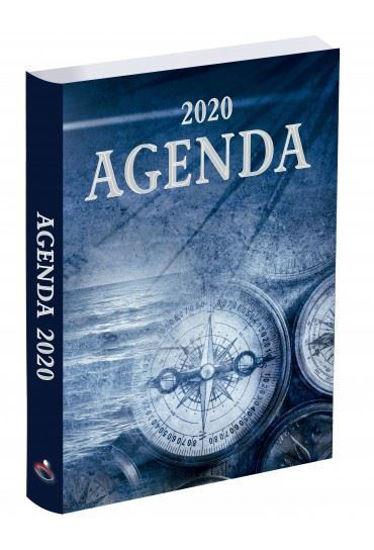 AGENDA 2020 BRUJULA LIBRERIA PAULINAS