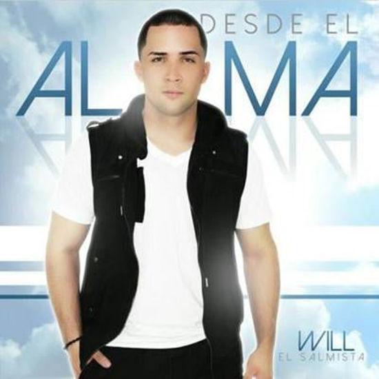 CD.DESDE EL ALMA