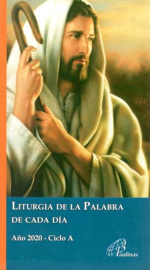 Foto de LITURGIA DE LA PALABRA DE CADA DIA 2020 (CICLO A)