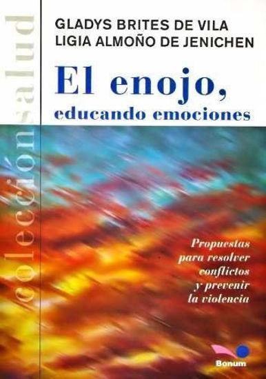 ENOJO EDUCANDO EMICIONES (BONUM) LIBRERIA PAULINAS