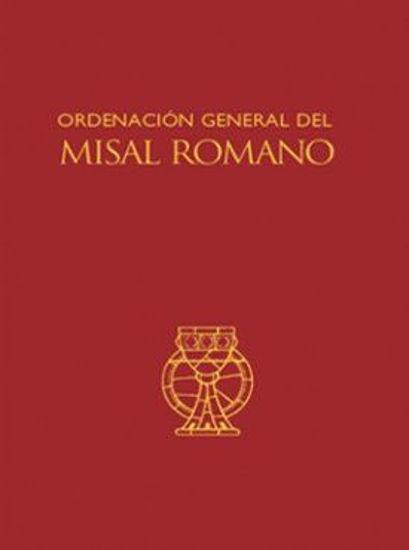 ORDENACION GENERAL DEL MISAL ROMANO - LIBRERIA PAULINAS