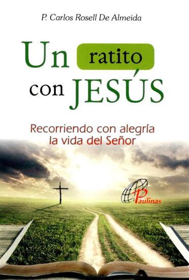 UN RATITO CON JESUS (PAULINAS PERU)