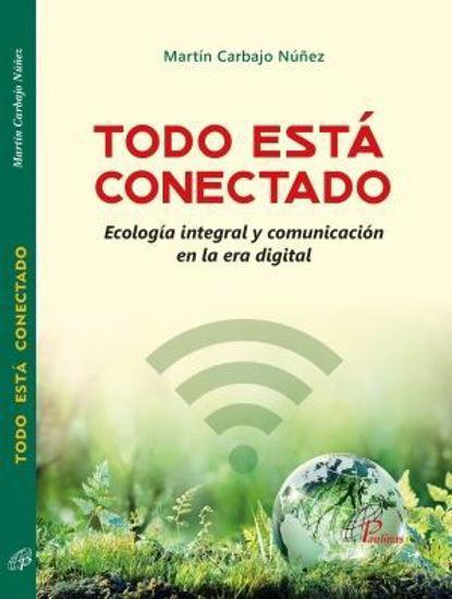 TODO ESTA CONECTADO - LIBRERIA PAULINAS